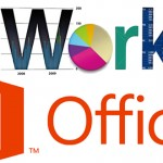 Which One UK Consumers Should Choose: iWork or Microsoft Office for iPad?