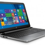 HP Pavilion 15-AF024AU: HP Latest Budget Notebooks for Rs. 24,990