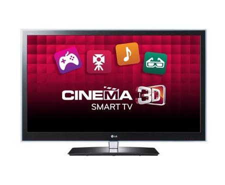 LG Full HD LED TV