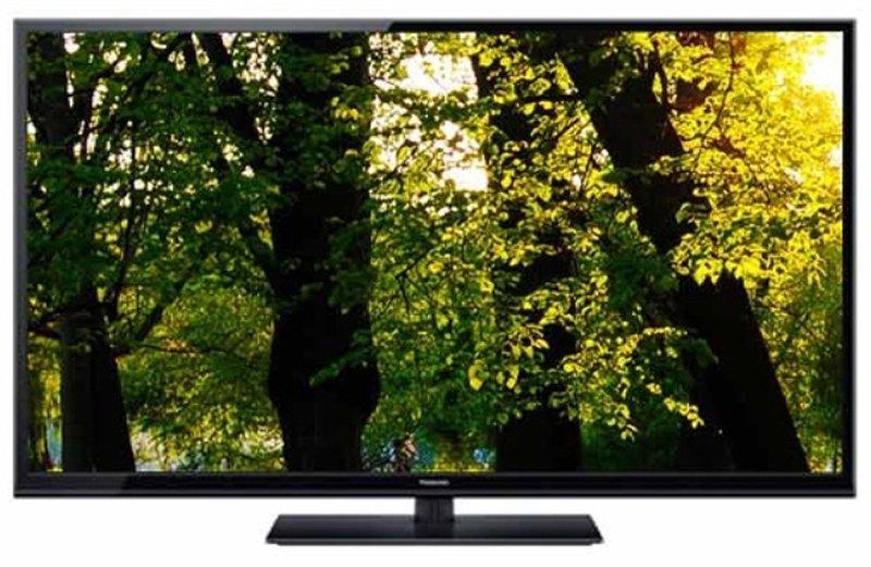 Panasonic SMART VIERA 3D Full HD LED TV