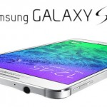 Samsung Galaxy S6 is Marketed as a Selfie Smartphone